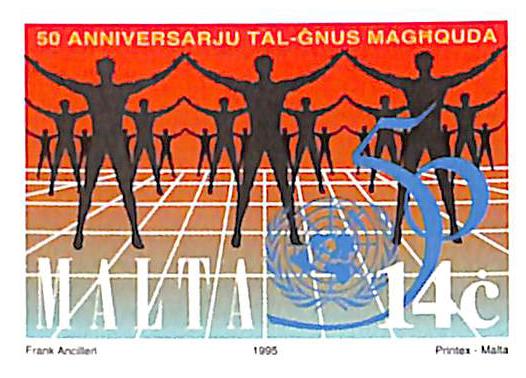 1995 Malta