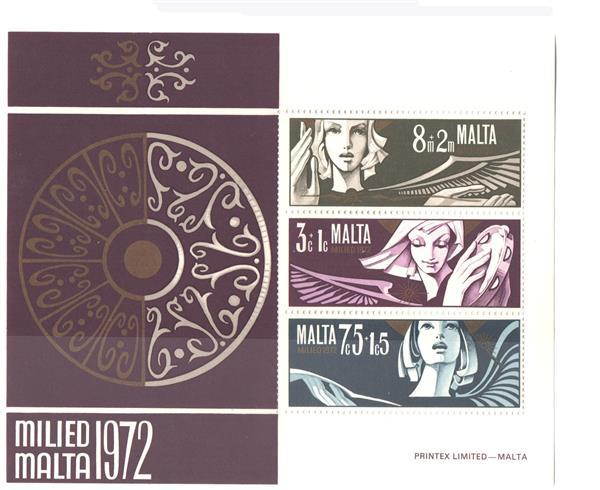 1972 Malta