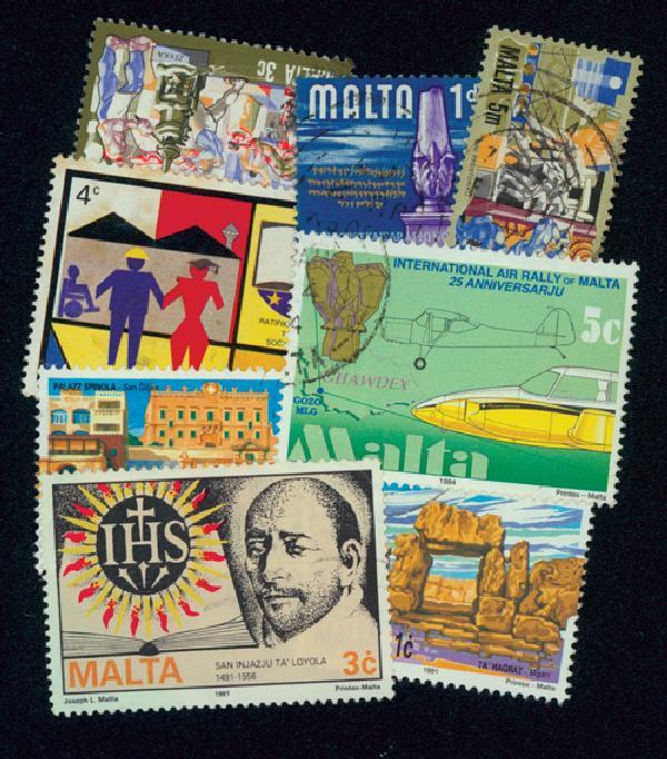 Malta, 100v