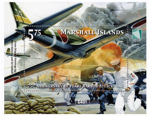 2016 Marshall Islands
