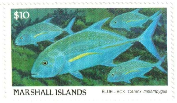 1989 Marshall Islands