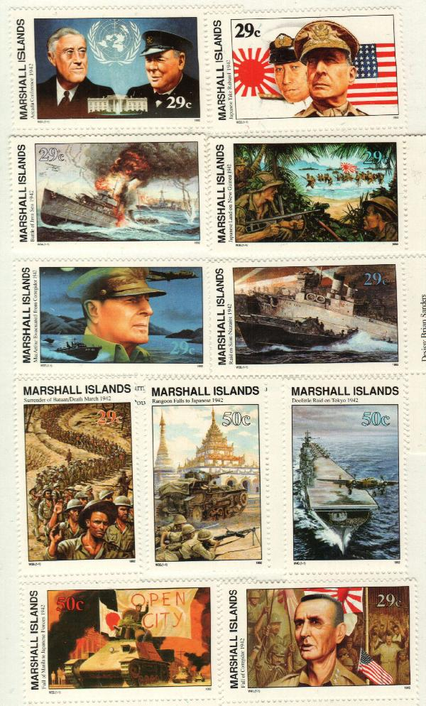 1992 Marshall Islands