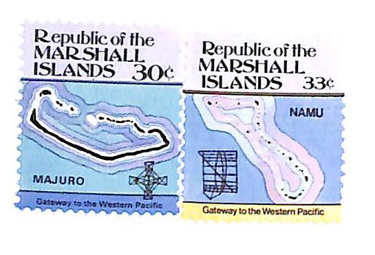 1984-85 Marshall Islands