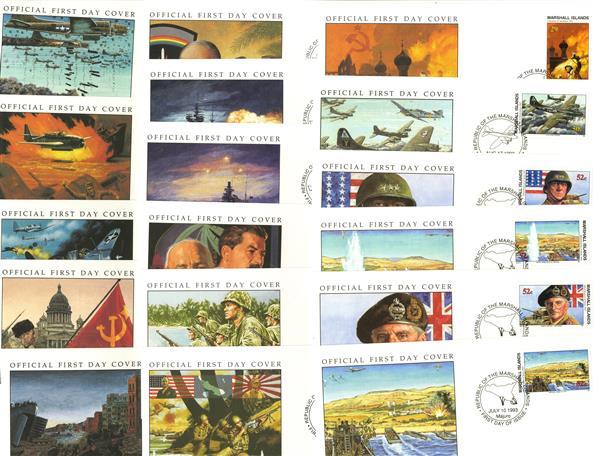 1993-94 Marshall Islands