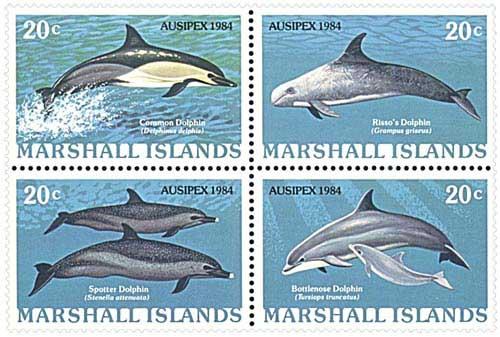 1984 Marshall Islands