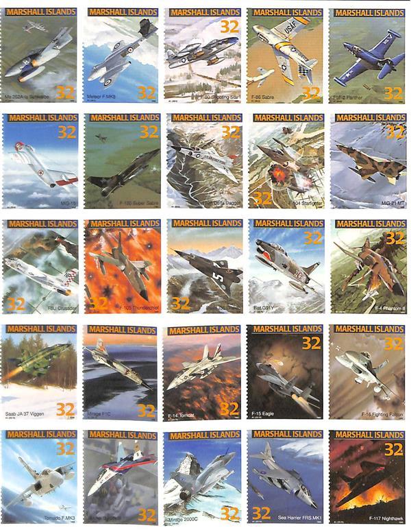 1995 Marshall Islands