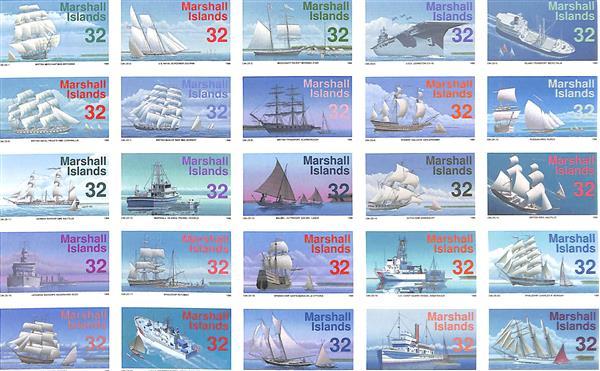1996 Marshall Islands