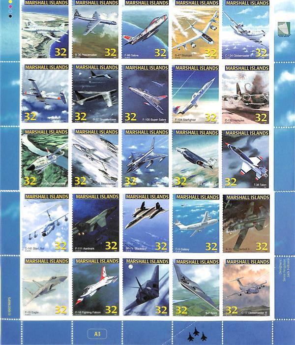 1997 Marshall Islands