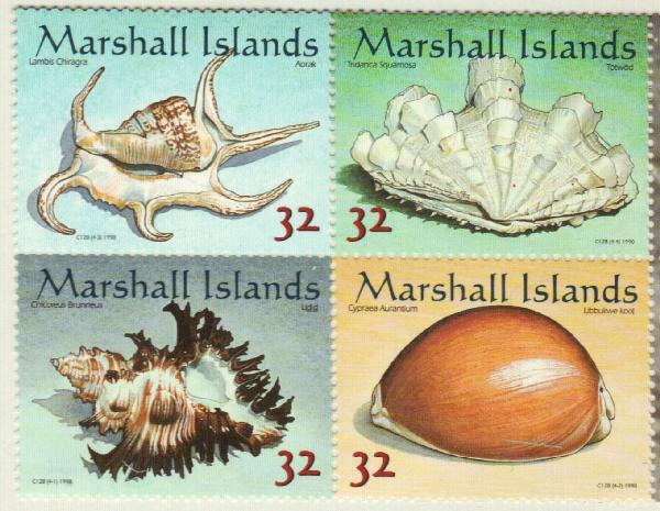 1998 Marshall Islands
