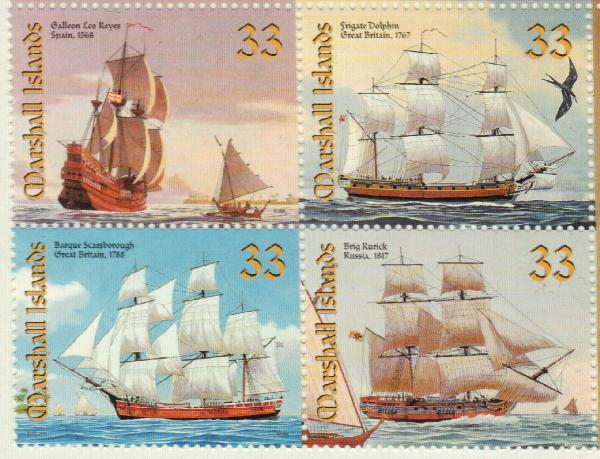 1999 Marshall Islands