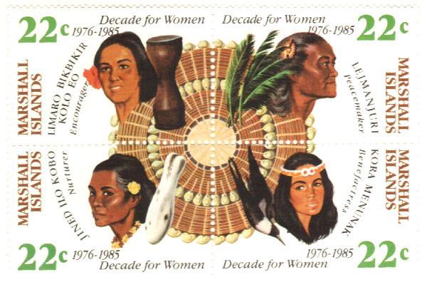 1985 Marshall Islands