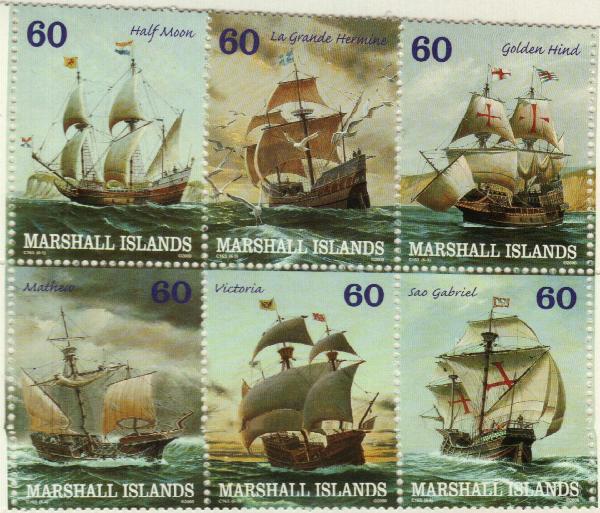 2000 Marshall Islands