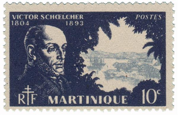 1945 Martinique