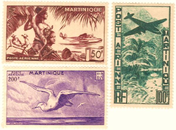 1947 Martinique