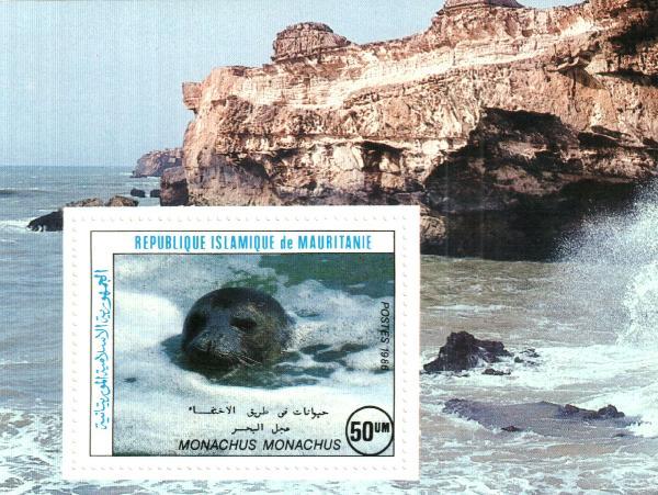 1986 Mauritania