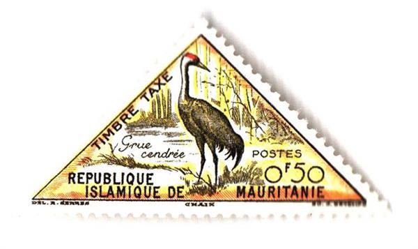 1963 Mauritania