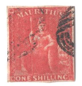 1859 Mauritius