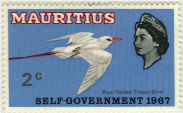 1967 Mauritius
