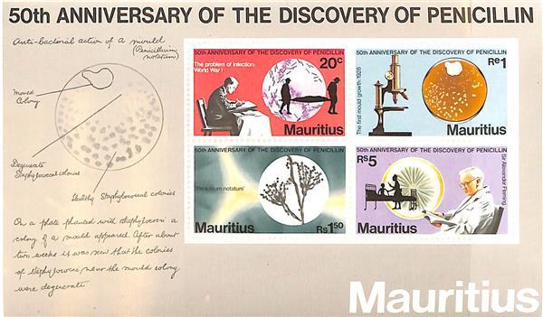 1978 Mauritius