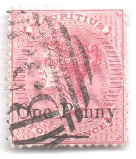 1877 Mauritius