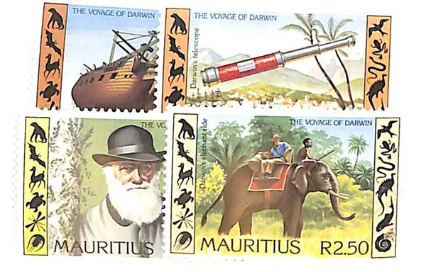 1982 Mauritius