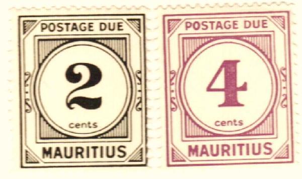 1967-68 Mauritius