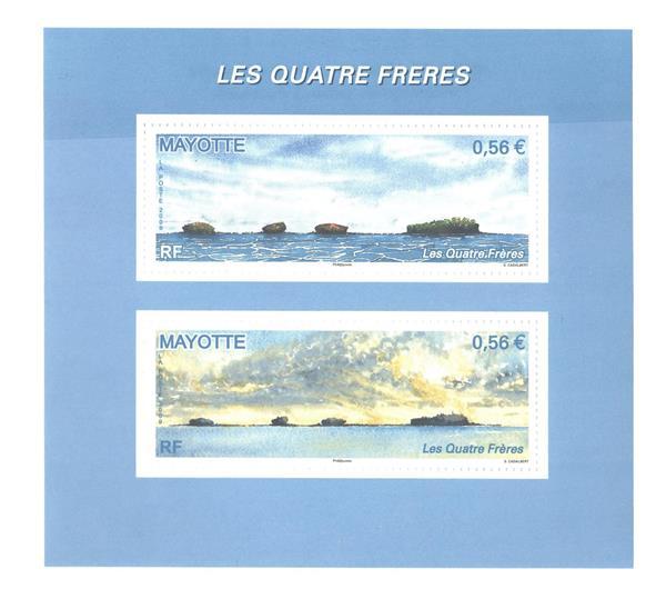 2009 Mayotte