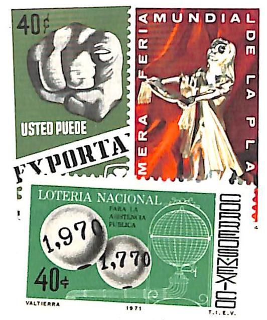 1971-74 Mexico
