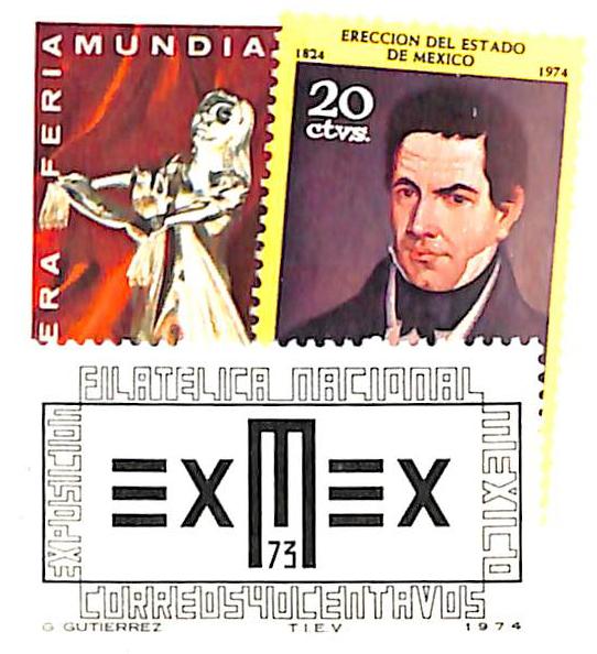 1974-75 Mexico