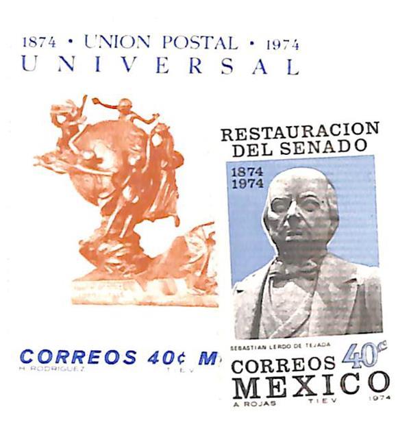 1974 Mexico