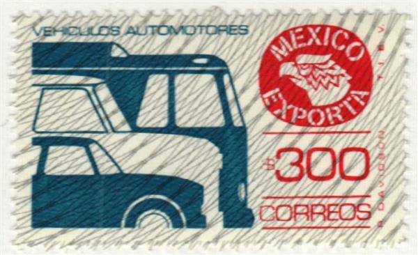 1987 Mexico