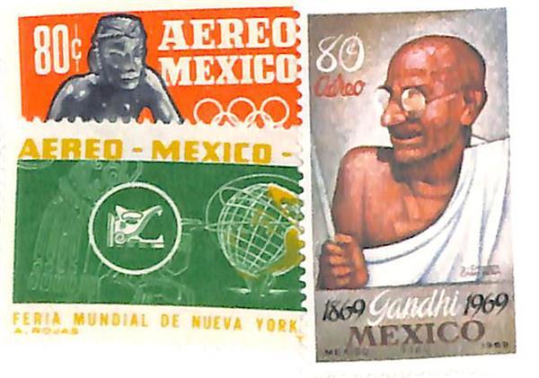 1979 Mexico
