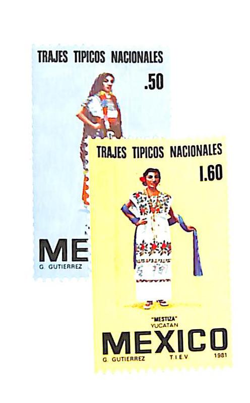 1981 Mexico