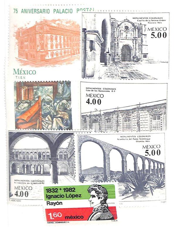 1981-82 Mexico