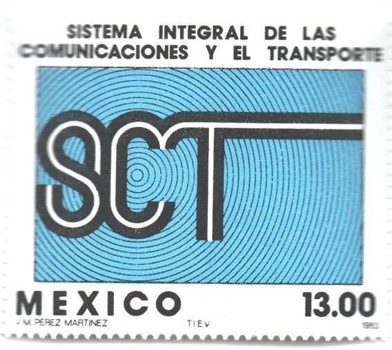 1983 Mexico