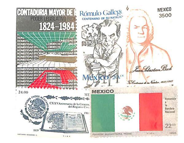 1984-85 Mexico