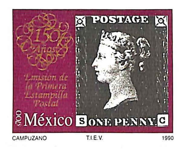 1990 Mexico