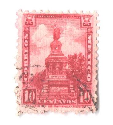 1934 Mexico