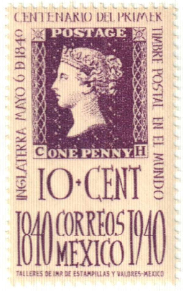1940 Mexico
