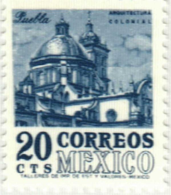 1967 Mexico