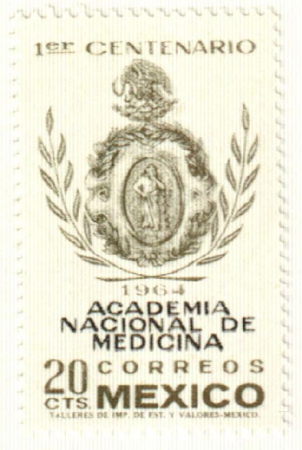 1964 Mexico