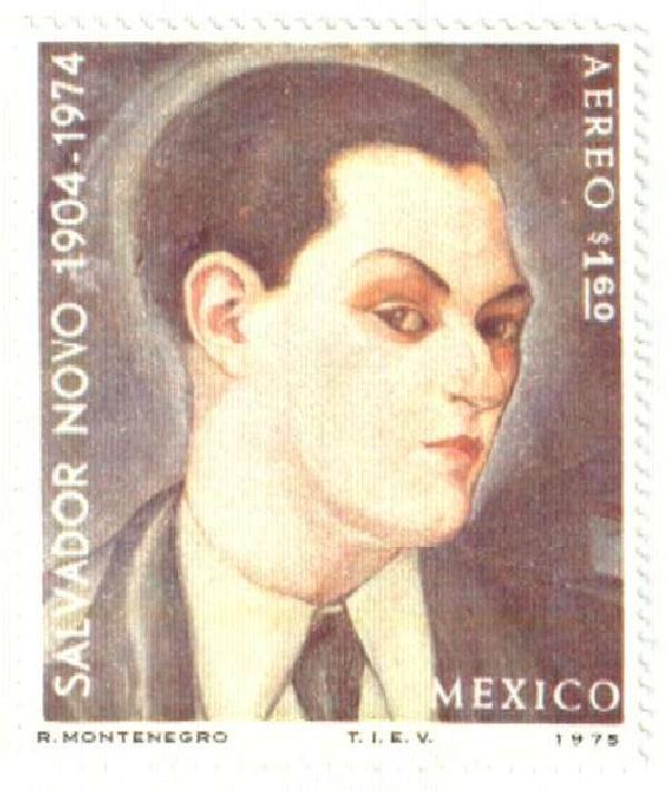 1975 Mexico