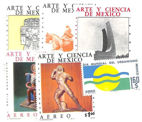 1976 Mexico