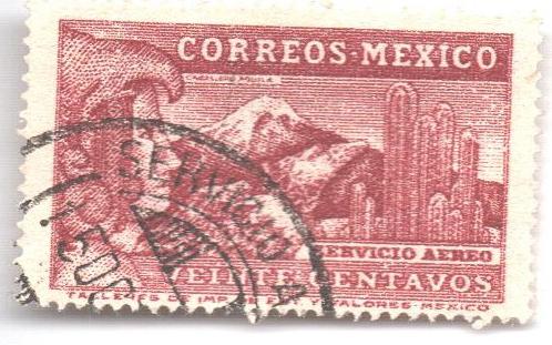 1937 Mexico