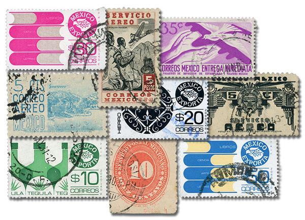 Mexico, 100v