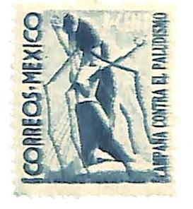 1944 Mexico