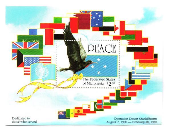 1991 Micronesia