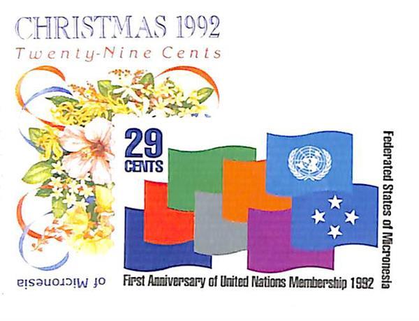 1992 Micronesia