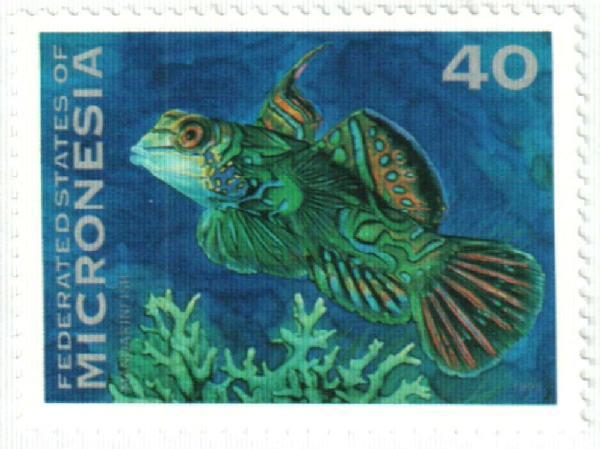 1993 Micronesia