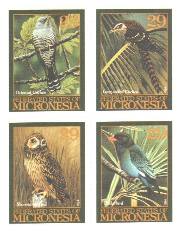 1994 Micronesia
